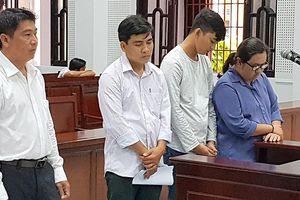 Nguyên Chi cục trưởng THADS huyện Cù Lao Dung lãnh án 7 năm tù