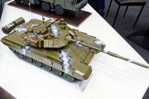 Xe tăng T-72 và T-90 sẽ được trang bị giáp bảo vệ chủ động 'Arena-E'
