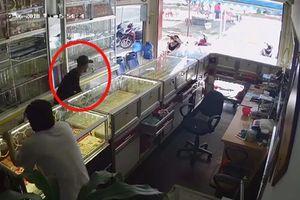 Đắk Lắk: Nghi phạm cướp tiệm vàng táo tợn bị bắt ở rẫy cà phê