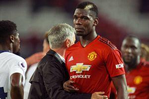 MU nổi điên với Pogba, Real để số 10 cho Mbappe