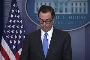 Mỹ trừng phạt những công ty và cá nhân giúp Syria mua vũ khí