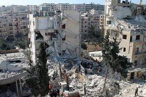 Mỹ 'không có bằng chứng' phiến quân Syria có vũ khí hóa học
