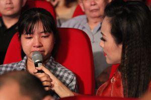 2 bức thư gửi cha mẹ lấy nước mắt của khán giả chương trình 'Ơn nghĩa sinh thành'