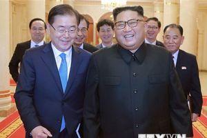 Tổng thống Hàn Quốc cử đặc phái viên tới Trung Quốc, Nhật Bản