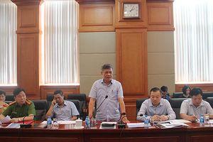 Quy hoạch tuyến đường sắt khổ tiêu chuẩn Lào Cai - Hà Nội - Hải Phòng