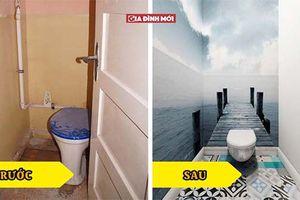 19 thay đổi nội thất có thể đưa ngôi nhà của bạn lên một tầm cao mới
