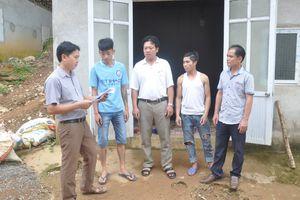 Nông dân huyện Quan Hóa tích cực tham gia bảo đảm quốc phòng - an ninh