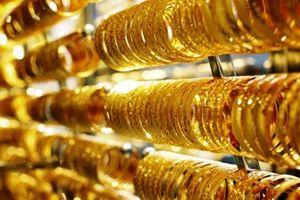 Giá vàng ngày 7/9: Đồng loạt đi lên