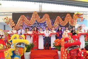 Phú Đông Group khánh thành trường mầm non chuẩn quốc tế
