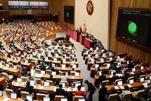 Hàn Quốc tìm kiếm sự ủng hộ của quốc hội đối với thỏa thuận liên Triều