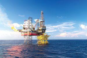 Mua PVD, nhà đầu tư 'đánh cược' với giá dầu