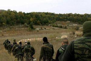 Mặc các cuộc đàn phán đang diễn ra, SAA tiếp tục triển khai lực lượng đến Idlib
