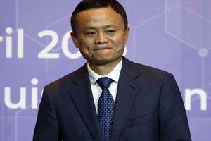 Jack Ma nghỉ hưu sớm tại Alibaba để tập trung hoạt động từ thiện