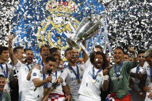 Trailer bộ phim 'Bên trong chức vô địch thứ 13' của Real Madrid