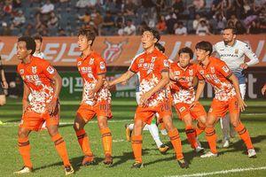 Lịch thi đấu, dự đoán tỷ số bóng đá châu Á diễn ra hôm nay 8.9