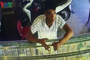 Kẻ cướp vàng ở Cần Thơ bị bắt khi thực hiện phi vụ khác tại Đắk Lắk