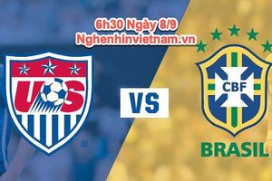 Nhận định Brazil vs Mỹ, giao hữu Quốc tế 2018: 'ngày ra mắt' của Neymar