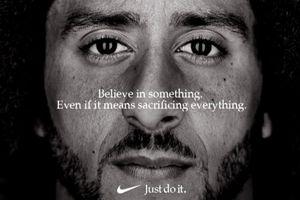 Nike và thuốc thử Colin Kaepernick