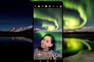 Hình ảnh hiếm hoi đầu tiên về chiếc Nokia X7 sắp ra mắt