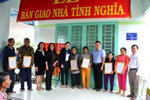 VNPT hỗ trợ 500 triệu đồng xây nhà tình nghĩa tặng gia đình chính sách tại Tây Ninh