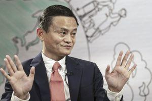 Tỷ phú Jack Ma sẽ chính thức nghỉ hưu vào tuần sau để về dạy học
