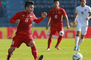 Thể thao 24h: Quang Hải được nhiều CLB quốc tế quan tâm