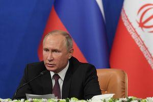 Tổng thống Putin gửi cảnh báo sắc lệnh tới phiến quân ở Idlib