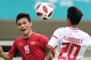Rộ tin Quang Hải sắp thành đồng đội Xavi ở CLB nhà giàu của Qatar