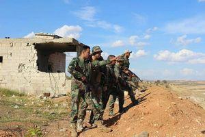 Quân đội Syria đụng độ với lực lượng Mỹ hậu thuẫn, 18 người thiệt mạng