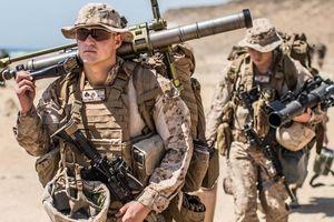 Mỹ vội vàng tăng quân tới căn cứ Syria đề phòng Nga tấn công