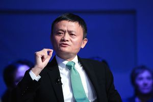 Tỷ phú công nghệ Jack Ma bỏ Alibaba để trở về làm giáo viên