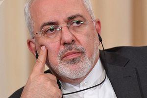 Iran 'thất vọng tràn trề' với những phát ngôn đối lập của chính quyền Trump