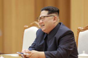 Ông Kim Jong-un muốn thăm Nga ngay sau khi nhận thư của Putin