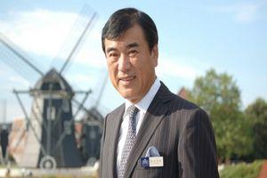 Hideo Sawada: Từ chàng sinh viên nghèo đến 'ông trùm' du lịch Nhật