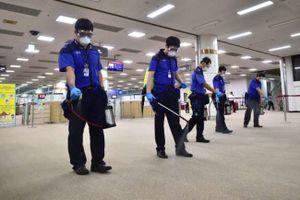 Virus MERS xuất hiện trở lại tại Hàn Quốc