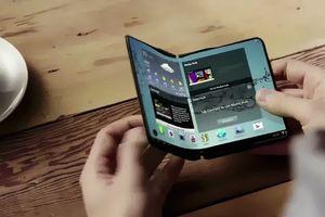 8 dự đoán về điện thoại uốn gập của Samsung sắp đổ bộ làng công nghệ