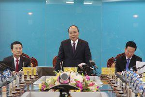 Thủ tướng: Đã đến lúc phát triển mạng xã hội của Việt Nam