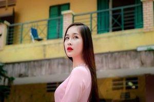 Công chúa 'tóc mây' dài 1,4m gây sốt vì nhan sắc cực xinh đẹp
