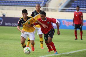 Thắng Brunei, Timor Leste chính thức góp mặt ở AFF Cup 2018