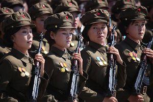 Vì sao Triều Tiên không phô diễn tên lửa xuyên lục địa trong cuộc duyệt binh?