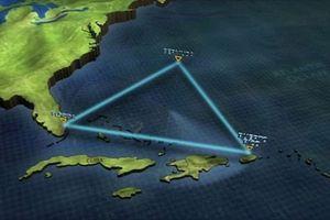 Bí ẩn Tam giác quỷ Bermuda