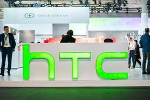 Doanh thu của HTC lao dốc, giảm 58% trong quý II