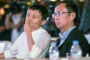 Chủ tịch mới của Alibaba có đủ khả năng thay thế tỷ phú Jack Ma