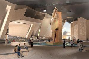 Khai trương 2 đại bảo tàng để thu hút du khách