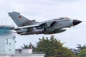 Đức gây sốc khi lộ kế hoạch tấn công Syria