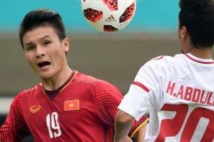 Hà Nội FC sẵn sàng để Quang Hải gia nhập CLB Al Sadd?