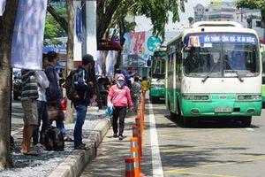 Nên dừng các tuyến buýt không hiệu quả
