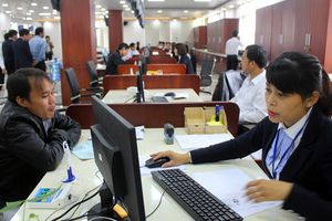Quảng Nam: Cần đột phá trong xây dựng chính quyền điện tử