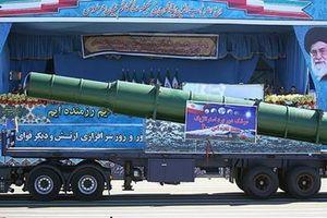 Hệ thống S-300 của Iran tự chế chính xác hơn phiên bản gốc?