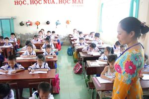 Cà Mau chủ trương hợp đồng hơn 1000 giáo viên Mầm non và THPT